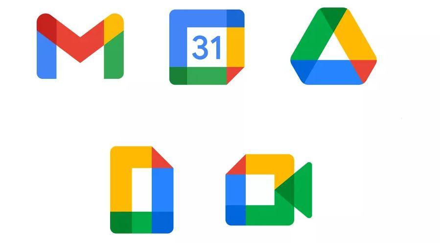 cara mengembalikan ikon google yang lama