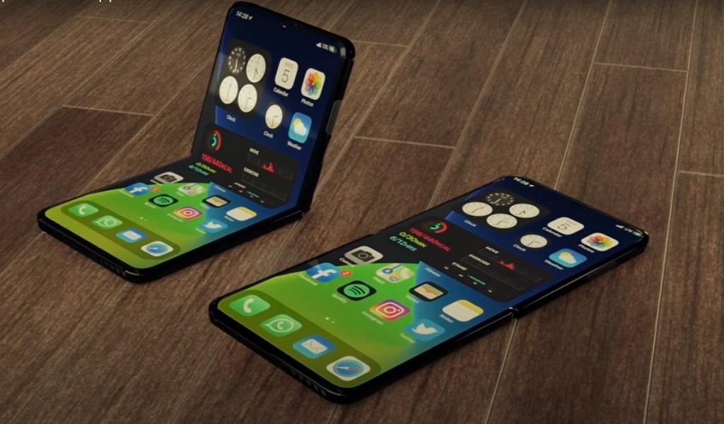 detail baru tentang iPhone