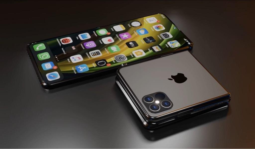 Apple tidak terburu-buru untuk foldable iPhone