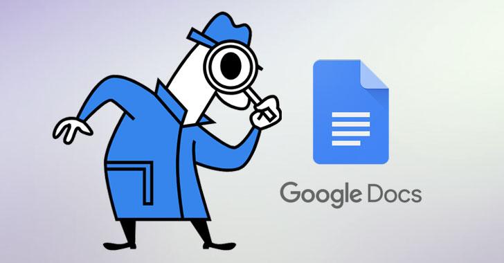 Google Docs Bug