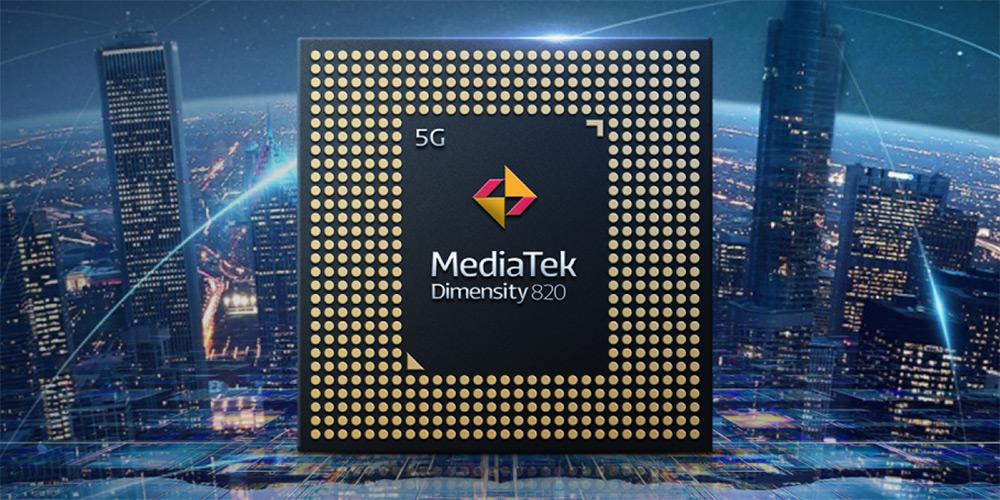 mediatek vendor chipset