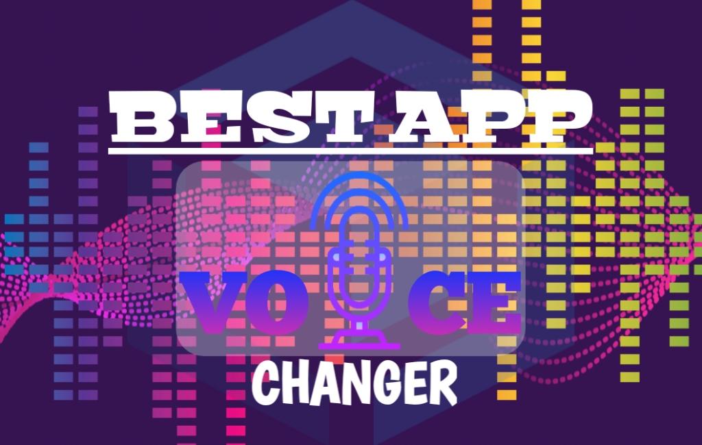 Rekomendasi 3 aplikasi pengubah suara Android terbaik 2021