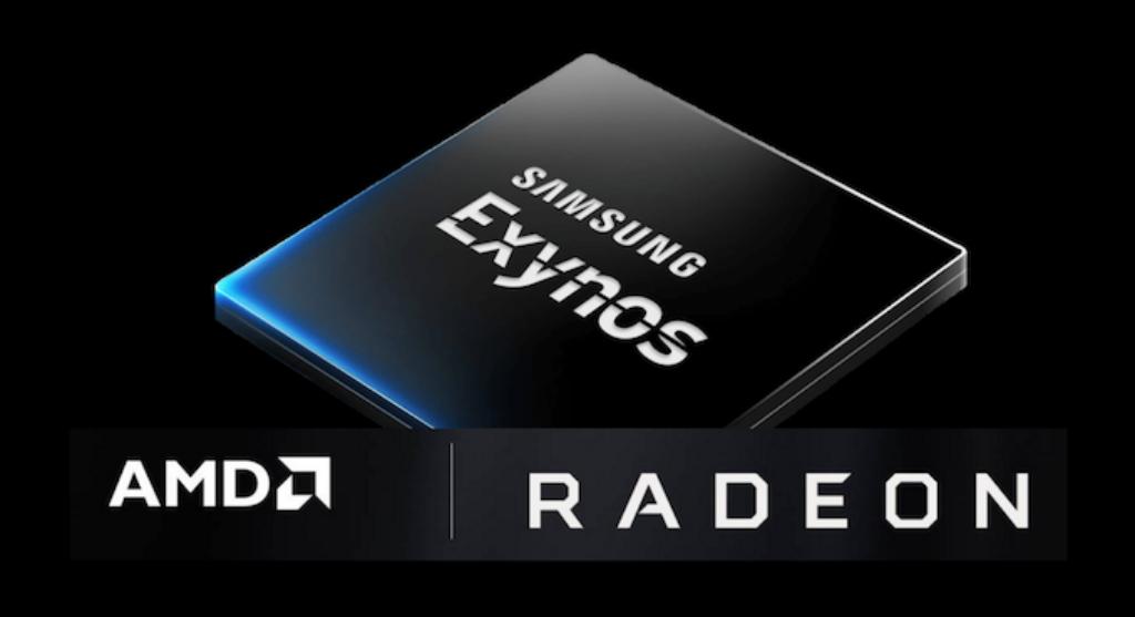 SoC Samsung Exynos dengan GPU AMD