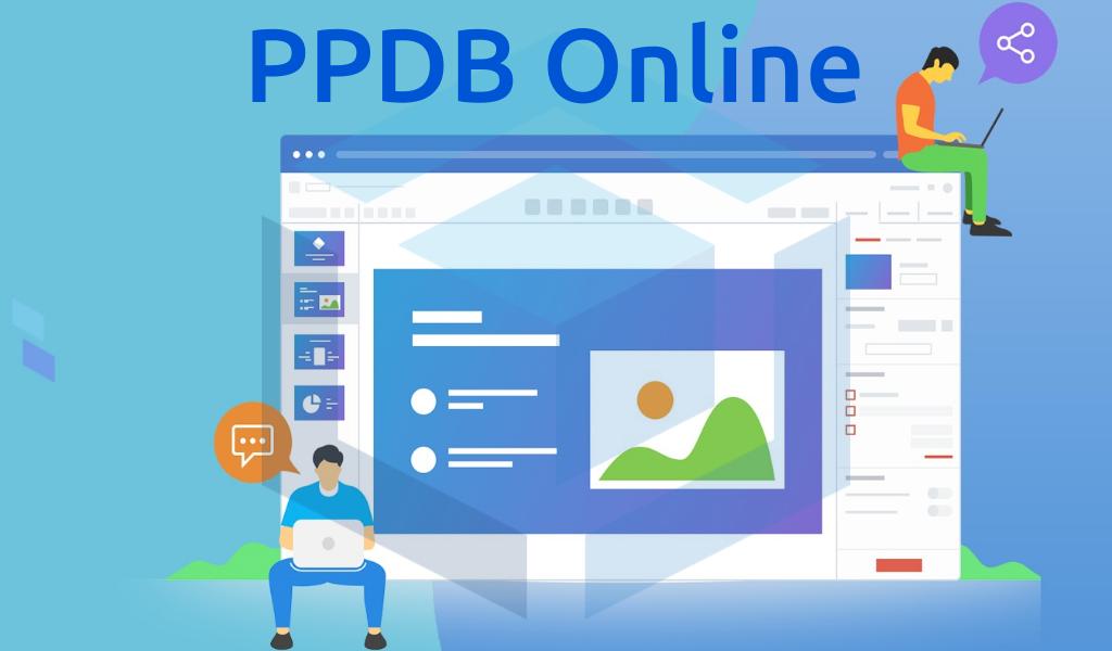Cara membuat sistem PPDB online di WordPress