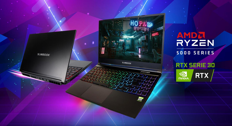 Laptop gaming Linux