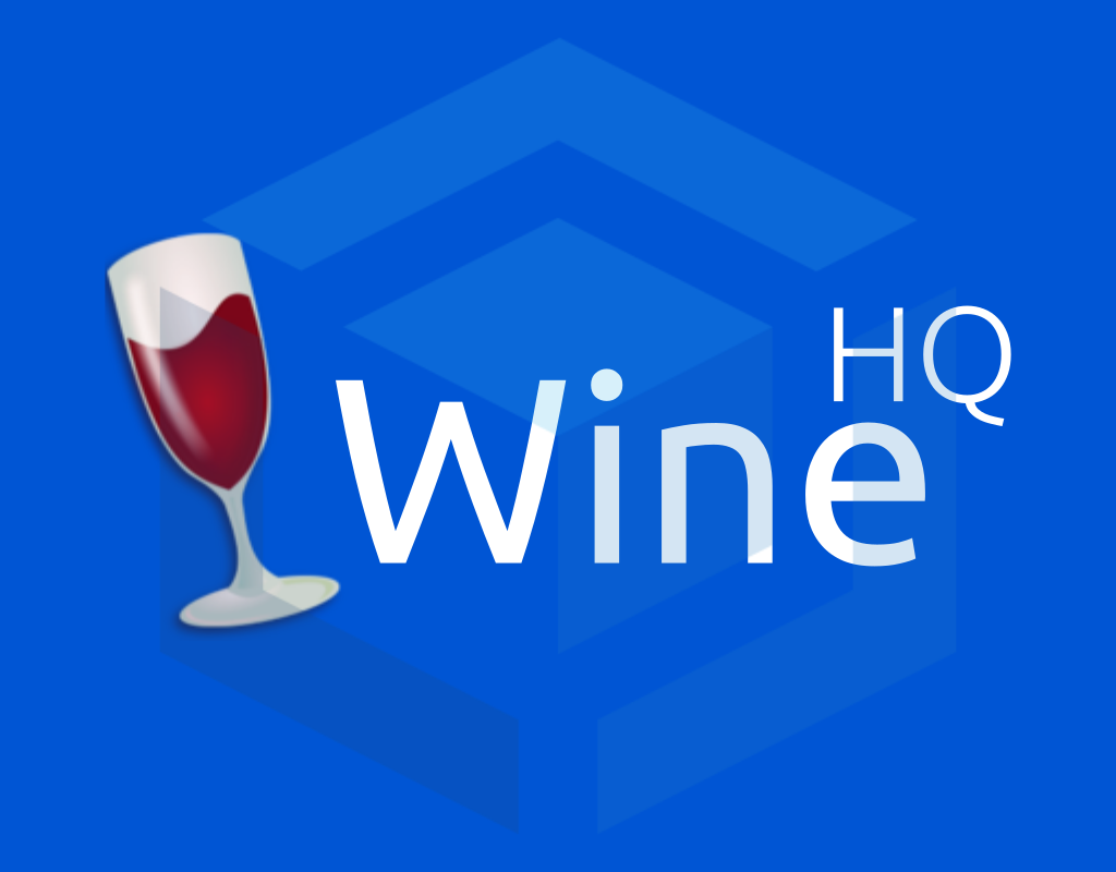 Cara install Wine 6.0