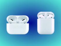 Apple AirPods dan AirPods Pro 2021 akan gunakan desain baru