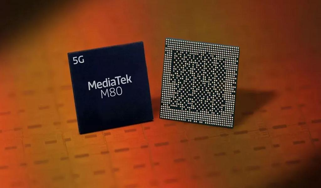 Chip 5G Ultrafast