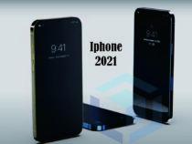 IPhone 2021 gunakan Matte Black dan fitur Always-on Display