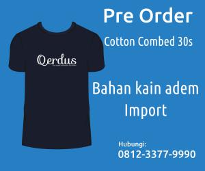 Qerdus Merchandise