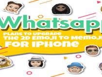 Pembaruan Emoji dan Memoji Apple dengan desain baru