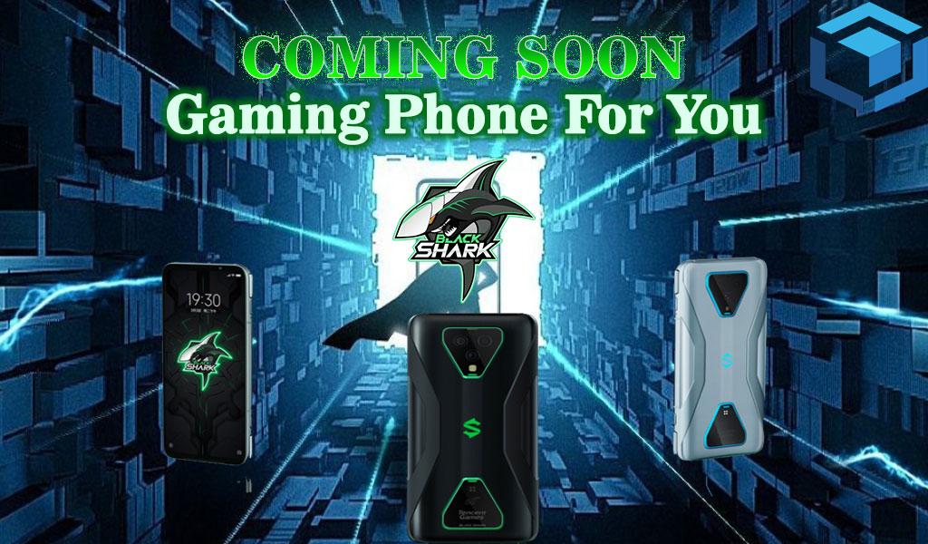Rumor spesifikasi Xiaomi Black Shark 4 yang menarik perhatian