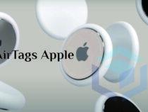AirTags Apple dikabarkan rilis pada bulan Maret Tahun ini