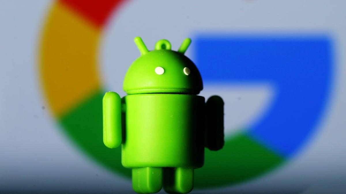 pengumpulan data di aplikasi Android