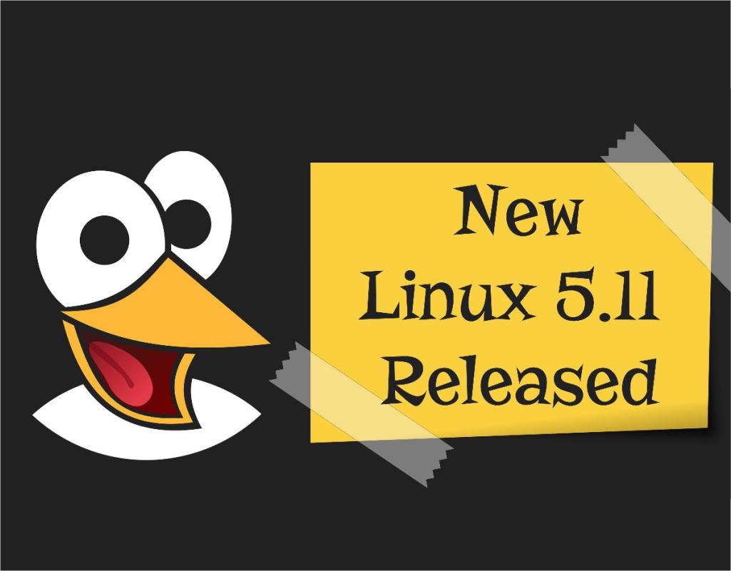 kernel linux 5.11