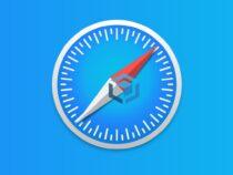 Cara import password Anda ke iCloud Keychain melalui Safari