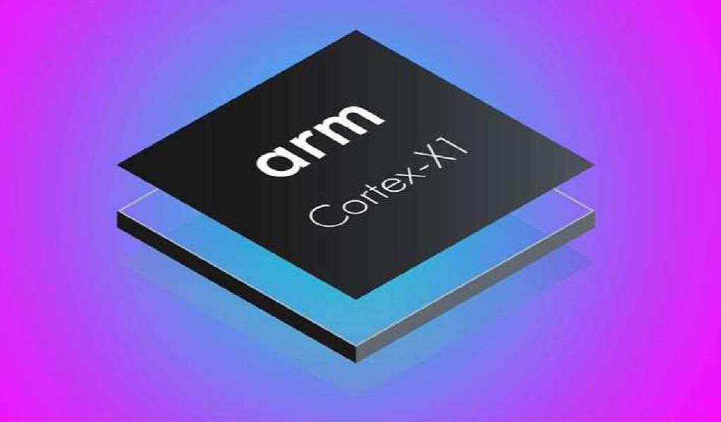 Arsitektur-chip-baru
