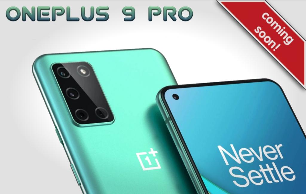 Bocoran spesifikasi OnePlus 9 Pro jelang rilis
