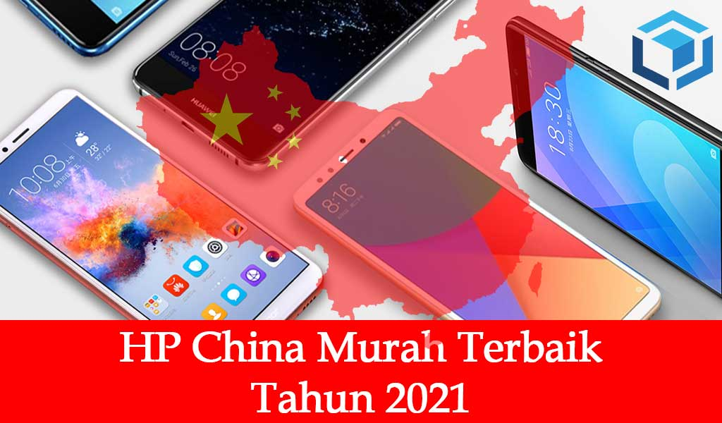 Rekomendasi 3 HP China murah terbaik harga dibawah 2 juta