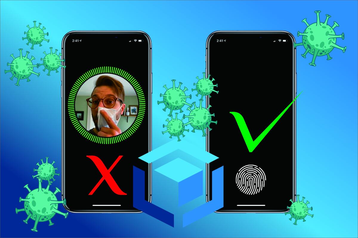 Apakah Apple Touch ID dapat segera hadir kembali pada iPhone?