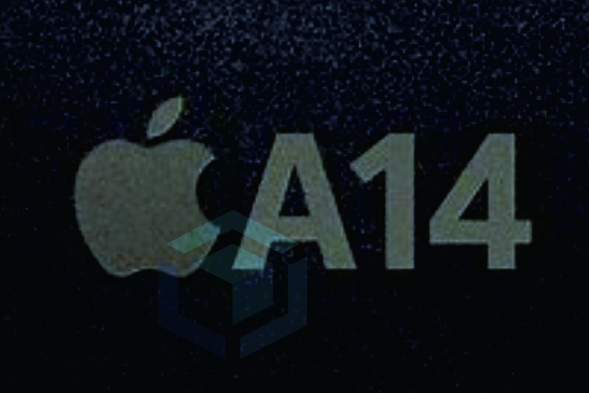 chip bionik seri A14 khusus untuk iPad Pro 2021
