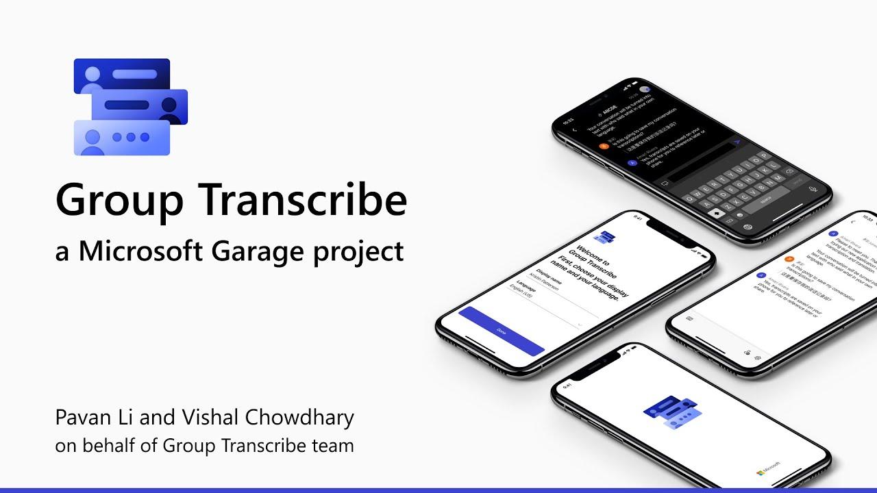 Aplikasi Microsoft Garage