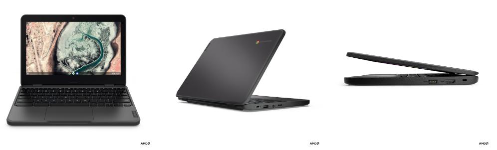 Chromebook baru Lenovo