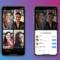Instagram Live Rooms untuk siaran dengan empat creators