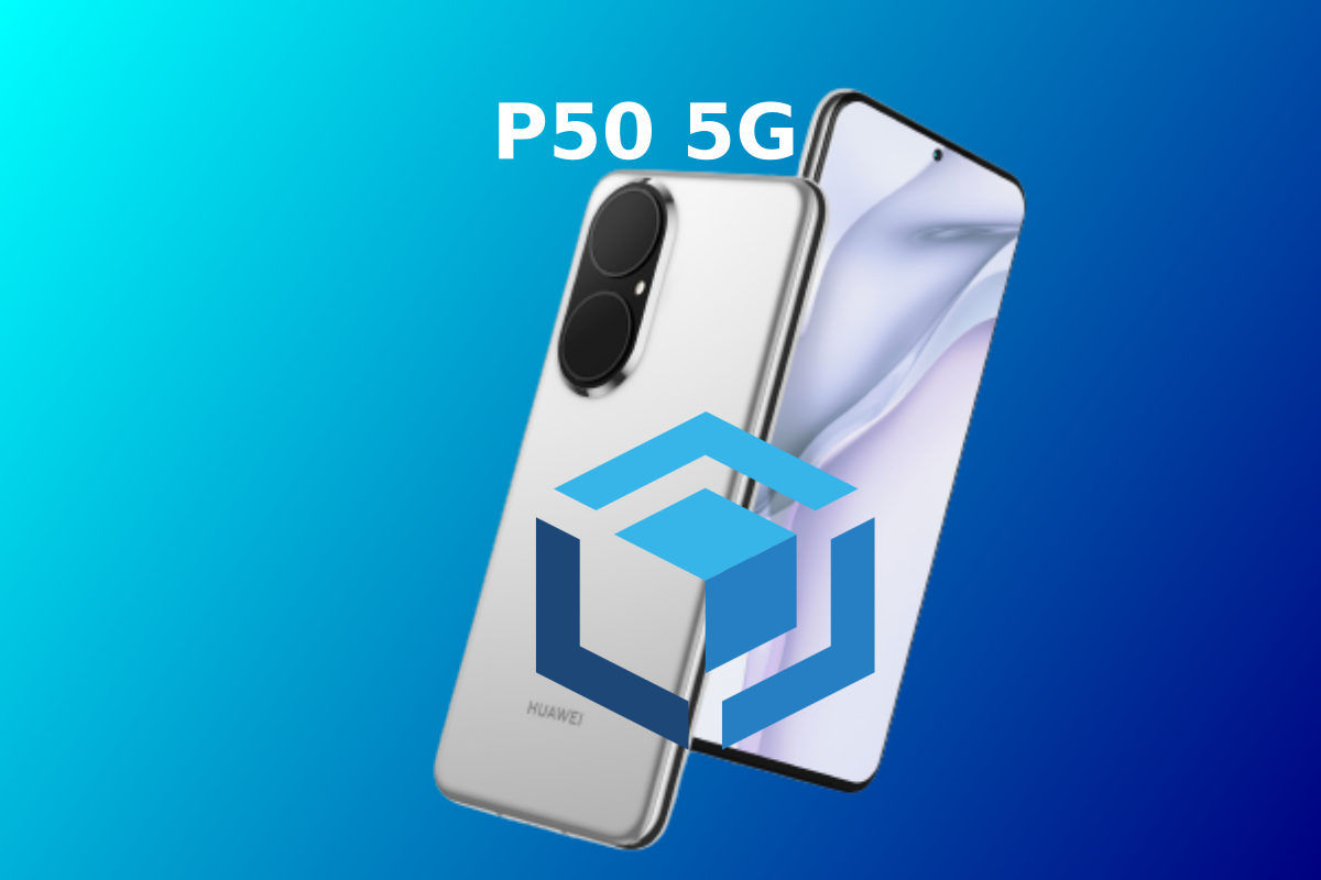 Bocoran Huawei P50 5G