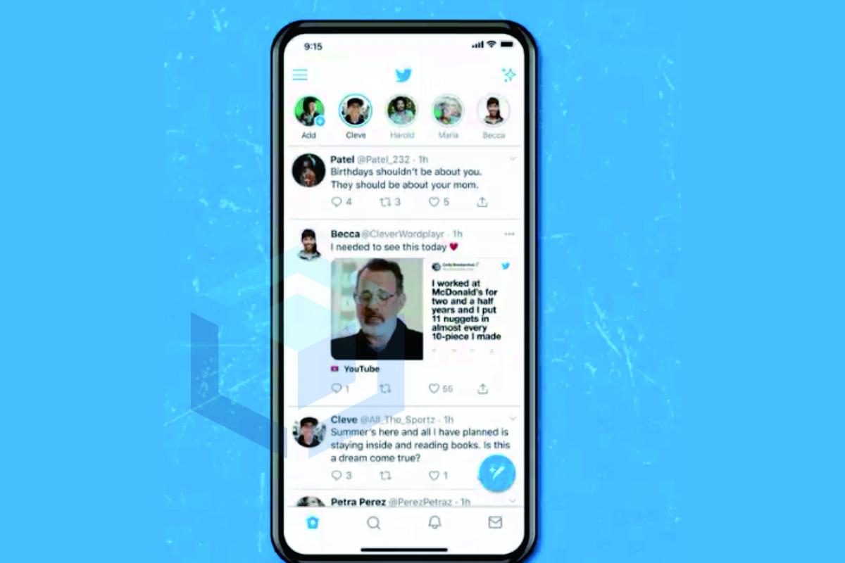 Twitter sedang menguji fitur menonton video YouTube di iOS