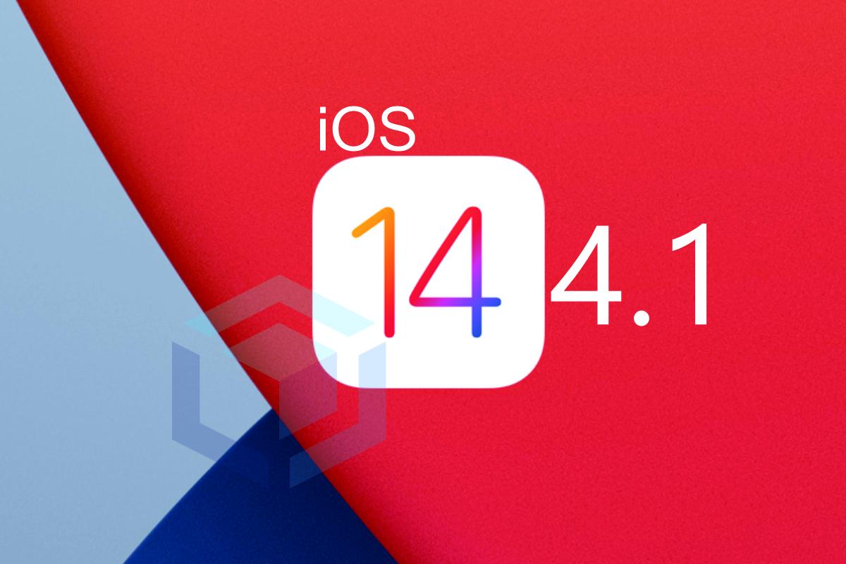 Update iOS 14.4.1 dengan fokus patch keamanan