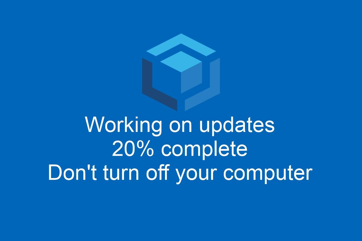 Pembaruan Windows 10 terbaru