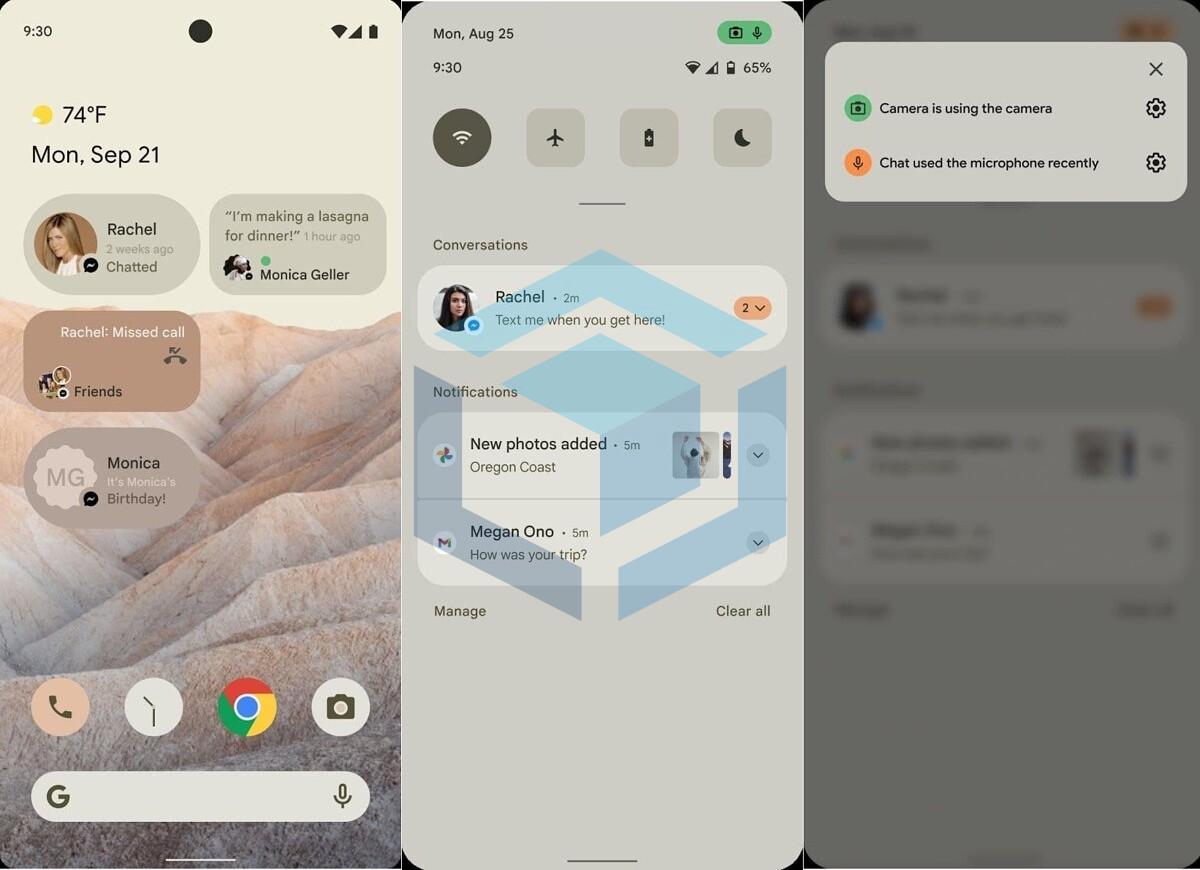 kerentanan clipboard android 12