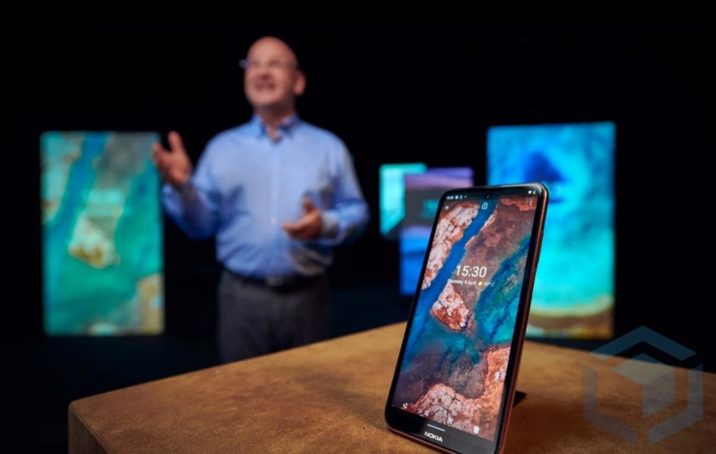 2 Spesifikasi Nokia X10 yang menarik perhatian