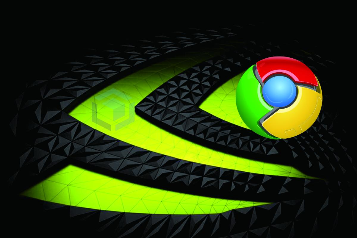 Chromebook dengan grafis RTX sedang dalam masa pembuatan