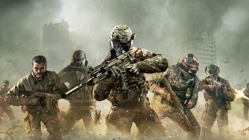 Game Perang Offline ini tawarkan grafis yang memanjakan mata