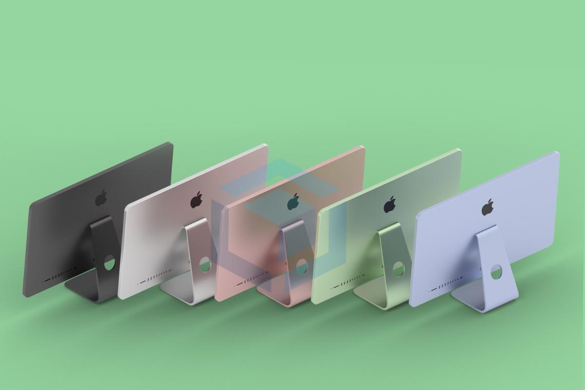 """Model iMac baru sepertinya akan rilis pada acara """"Spring Loaded"""""""