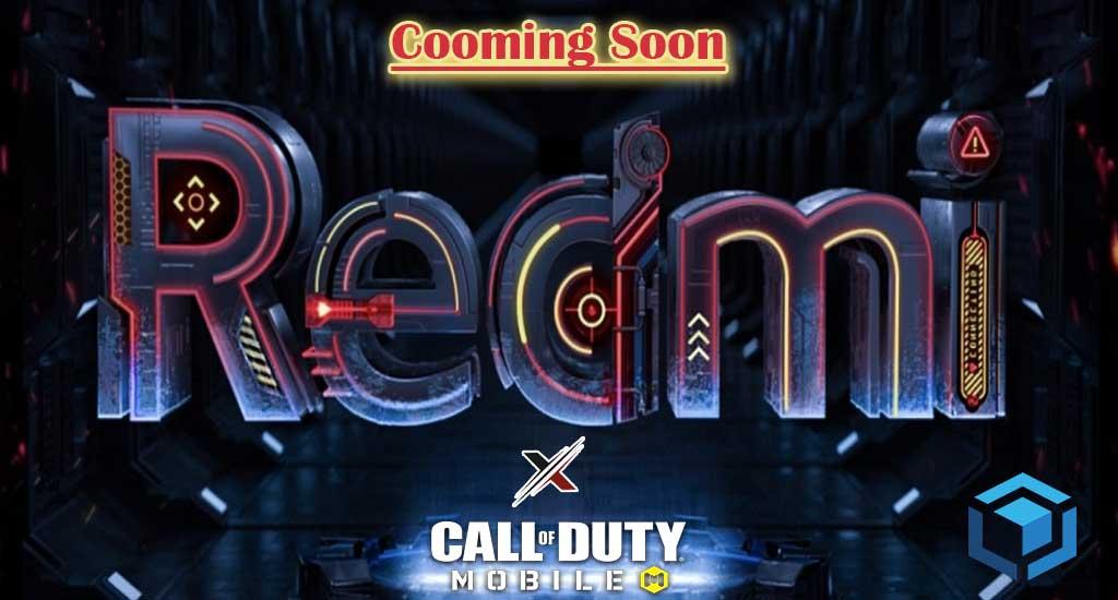 Ponsel Redmi Gaming akan rilis dengan chipset Dimensity 1200