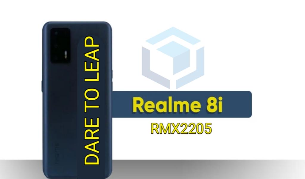 TENAA ungkap spesifikasi Realme 8i dengan Triple Camera