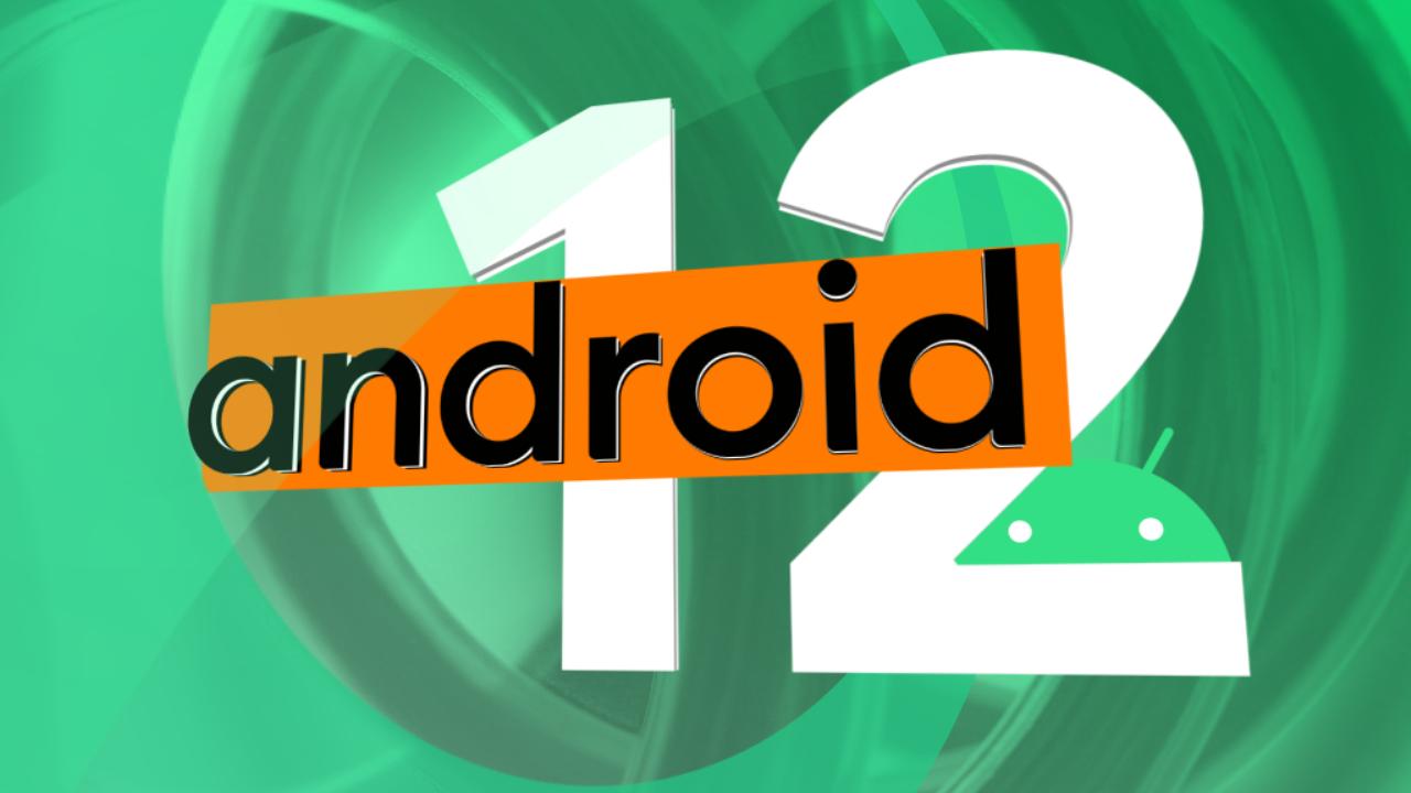 pengembang android 12 2.2