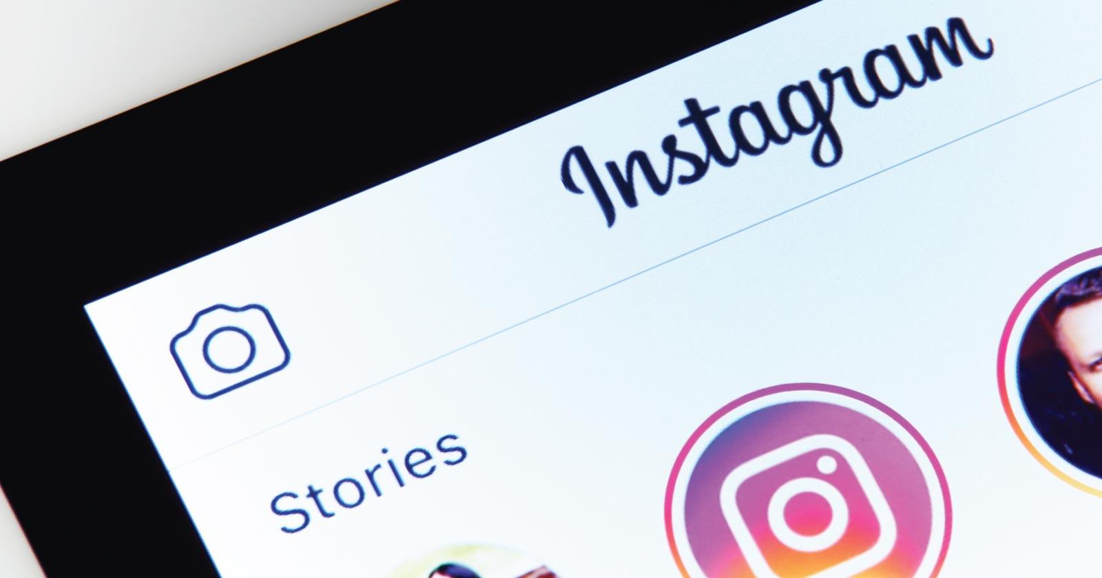 instagram creator shops