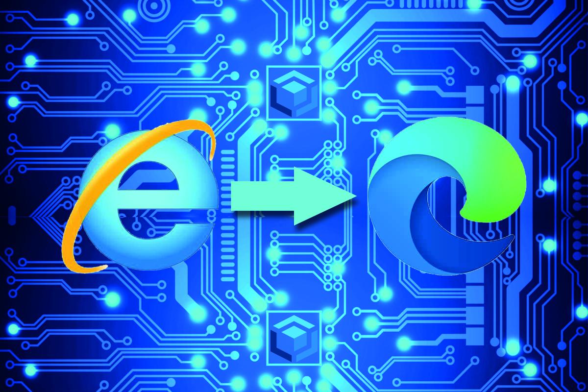 Microsoft akhirnya akan menutup Internet Explorer pada 2022