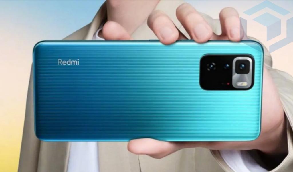 Rumor Redmi Note 10 Ultra akan rilis dengan SoC Dimensity 1100
