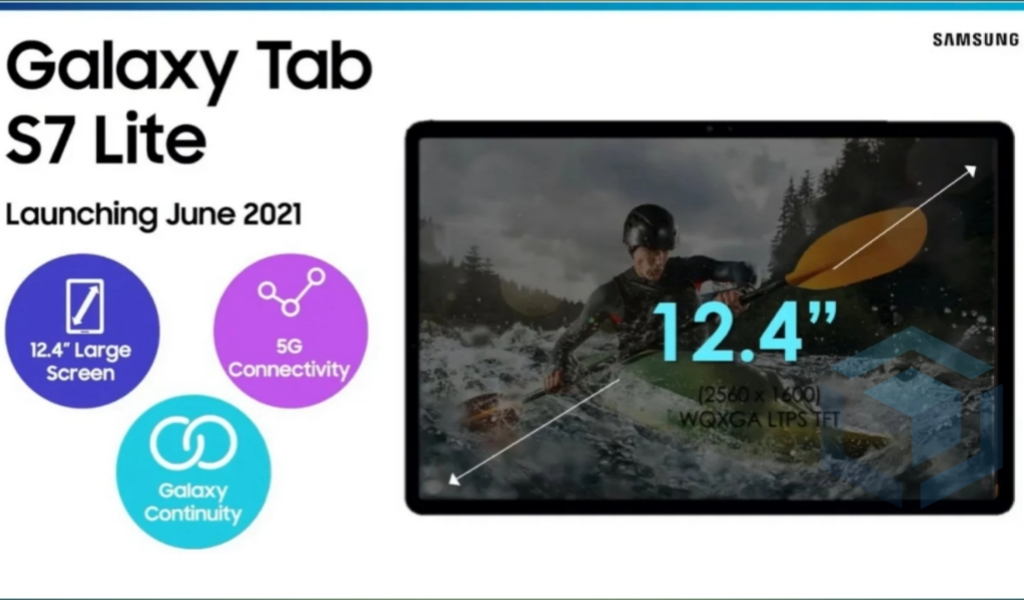 Rumor Samsung Galaxy Tab S7 Lite dengan Snapdragon 750G