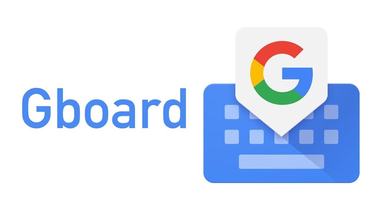 download gboard