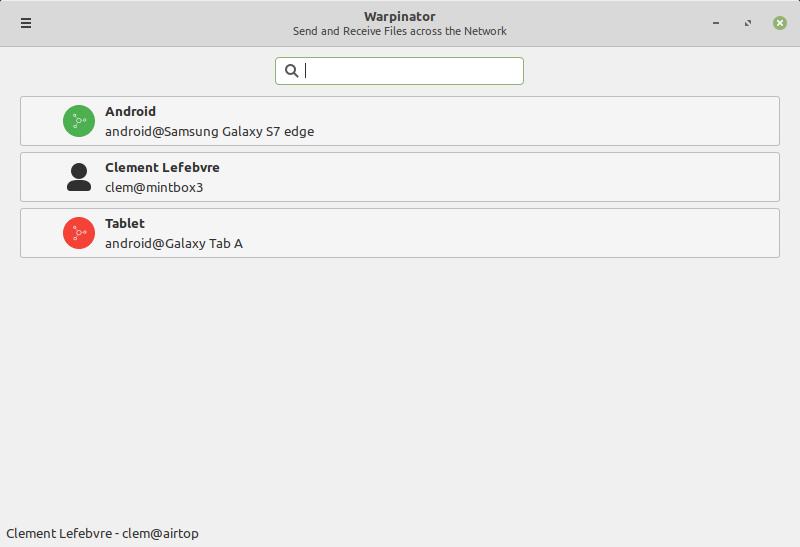aplikasi transfer file