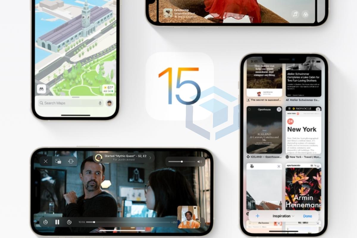 Apple akan segera merilis beta publik iOS 15 setelah acara WWDC