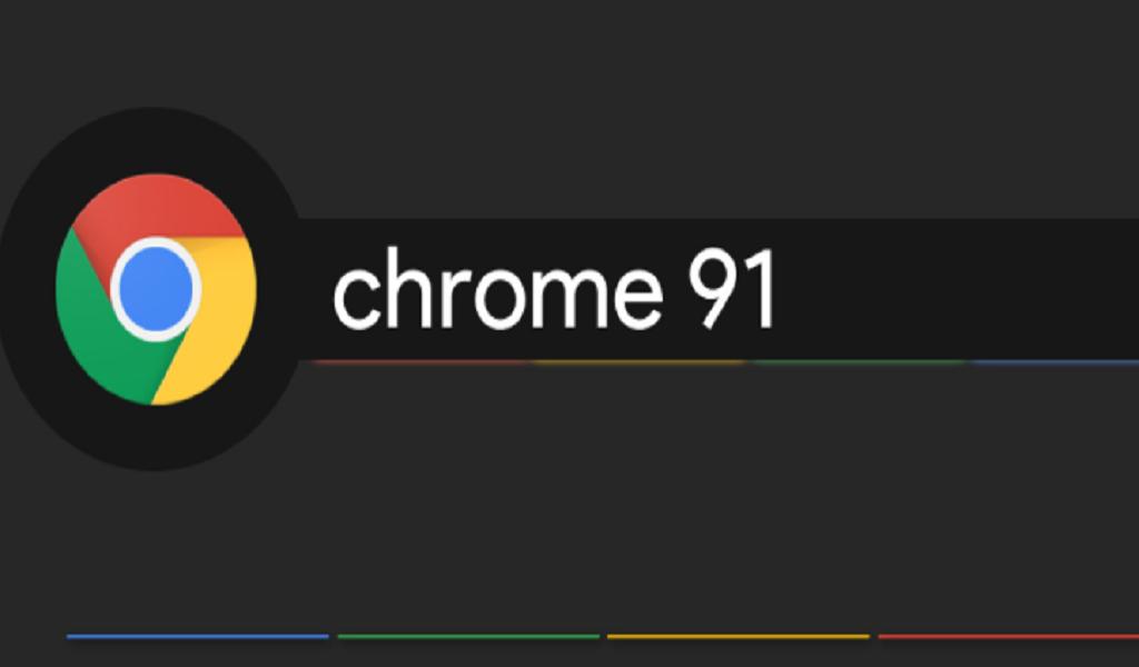 Chrome-91