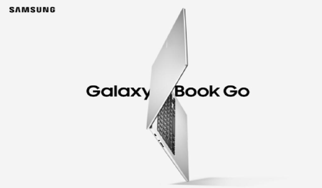 Galaxy-Book-Go
