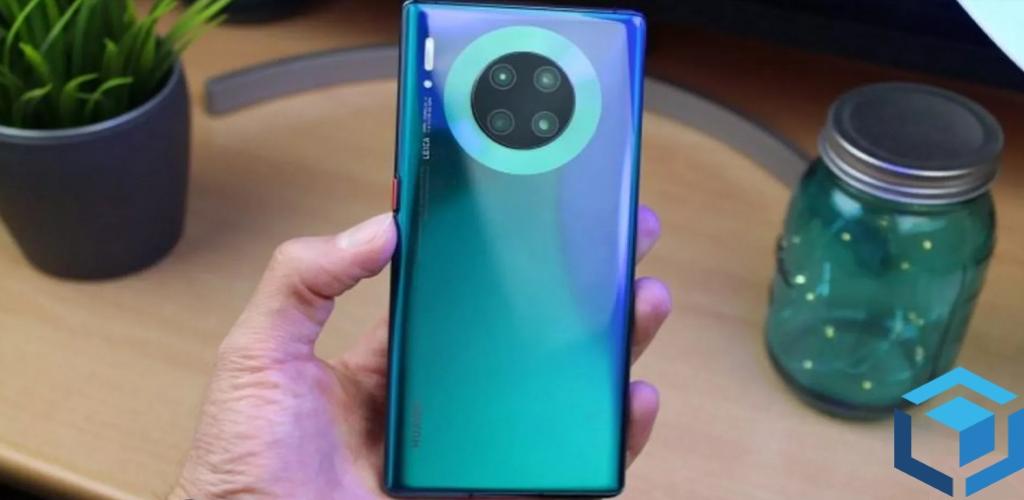 Huawei Nova 8i siap meluncur untuk pasar Asia Tenggara